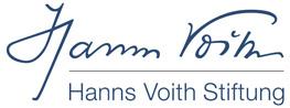 Förderer: Hanns-Voith-Stiftung
