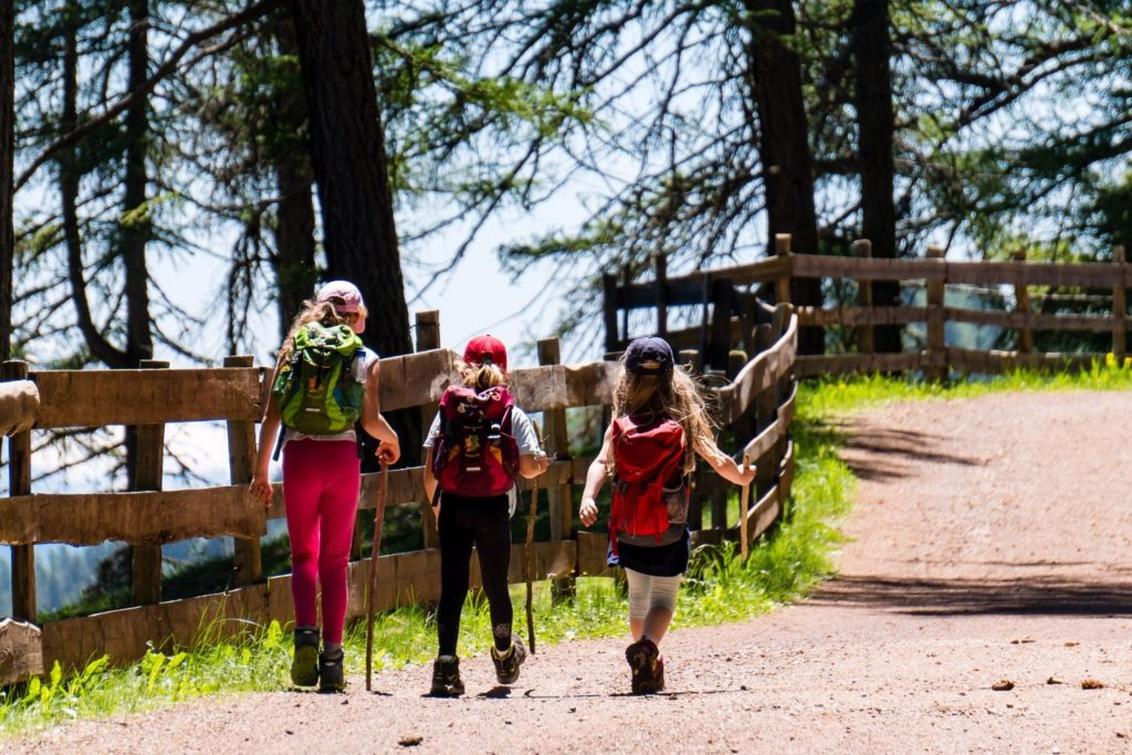 Wanderung vorbereiten – inklusive Checkliste
