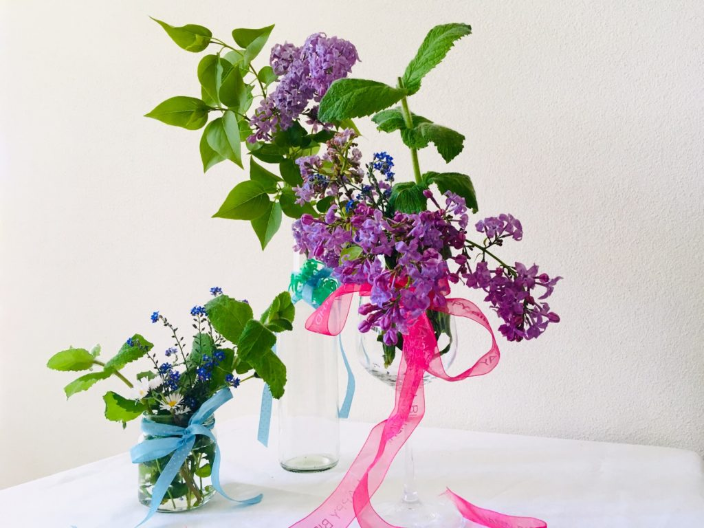 Blumenvasen & Blumengeschenke