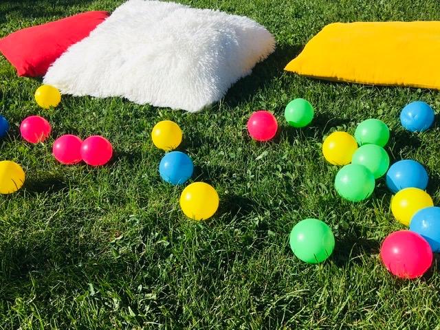 Farb-Rennen & Farben lernen – 5 Spielvarianten