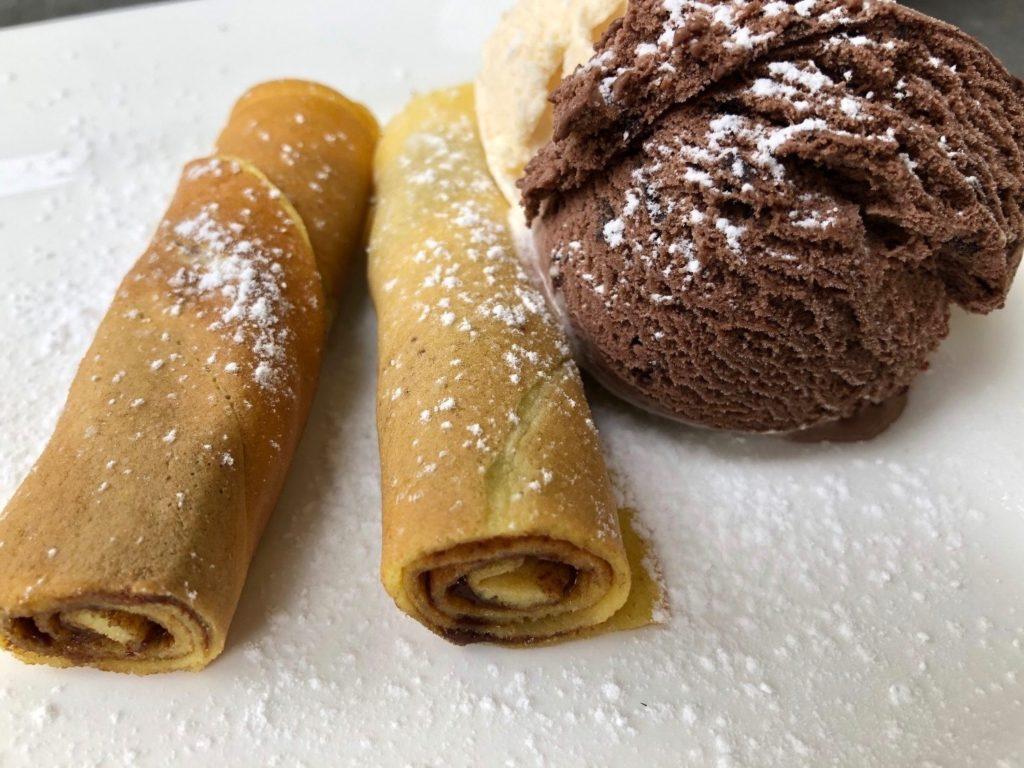 Crêpes – einfach und schnell!