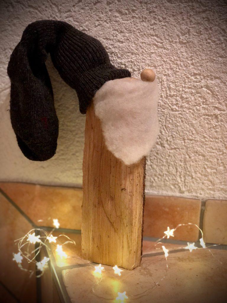 Holz-Wichtel